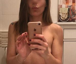 Anabelle rencontres sexe inattendu Paris 14