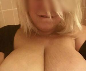 Bianca blonde ronde cherche amant bien monté 78