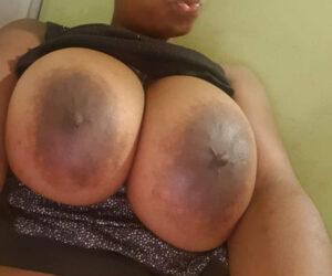 Fatou belle Africaine gros seins Chelles