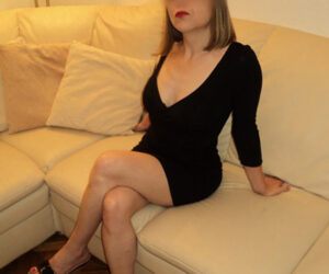 Irène, cougar Paris 15