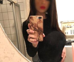 Sexe sans lendemain Laure Combs la Ville