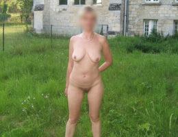 Plan sexe ehxib La Celle Saint-CLoud